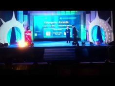 Automat Industries won the 7th Plasticon Award 2015