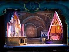 Theatre Set Design,beauty and the beast - - Yahoo Image Search Results