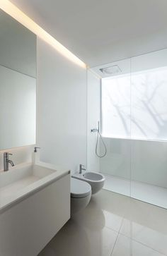 """KRION Solid Surface """"Breeze House"""" by Fran Silvestre"""
