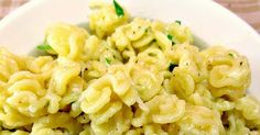 This truly really isn't much of a recipe, but my family raved on so much about it that I had to share it!    GARLIC PARMESAN PASTA  1 lb...
