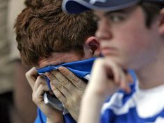 The supporters struggle as Pompey almost got into liquidation, and free fall from the premiership to league two!