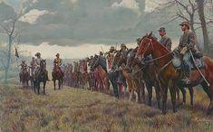 Au coeur de l'Histoire :: La Guerre de Sécession