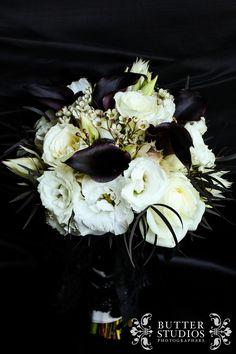 Black & White Wedding Theme - 324 best images on Pinterest | Black ...