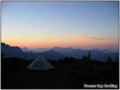 Welcome to TrailCooking.com and FreezerBagCooking.com | Trail Cooking