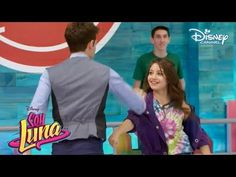 Soy Luna 2 - Mejores Escenas - Capítulo #39 (Parte 5) Son Luna, Disney Channel, Youtube, Fictional Characters, Fantasy Characters, Youtubers, Youtube Movies