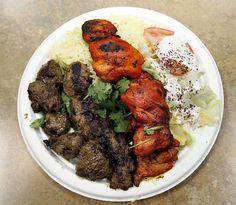 afghan cuisine -