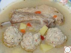 Retete ciorba de perisoare taraneasca cu carne si oase de porc reteta de casa traditionala