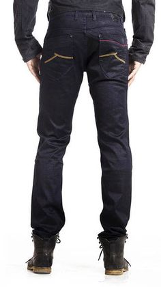 7a6bf8f86e5 Espada Black Denim Jeans (Size-34)