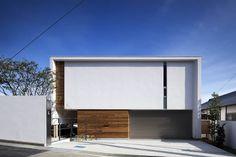 HILL HOUSE: プラスアトリエ一級建築士事務所が手掛けた家です。
