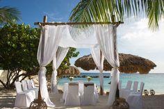 Avila Hotel   Trouwlocaties Curacao   BanKasa