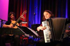 Tango Element Project - akkordeon akut! - global music festival halle