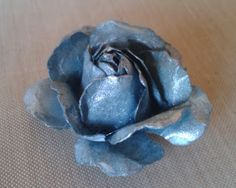 Scrap Made in Touraine: Tutoriel : Rose style « Coventry »
