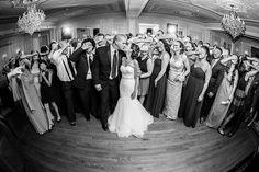 A modern and fun Molly Pitcher Inn Wedding by New Jersey Wedding Photographer, Idalia Photography. New Jersey, Wedding Group Photos, Kalter Winter, Nautical Wedding, Ring Verlobung, Social Platform, Color Themes, Groomsmen, Wedding Inspiration
