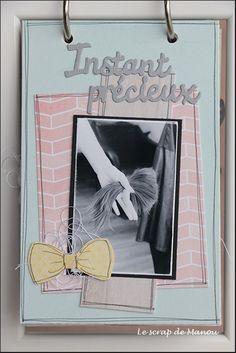 Histoire de cheveux!   MANOUSCRAP Mini Albums, Scrapbooking, Image, Ikea Frames, Minis, Hair, Scrapbooks, Extended Play, Mini Scrapbooks