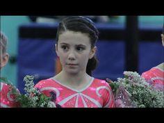 Simply Liv | Level 7 Gymnastics | State Championships