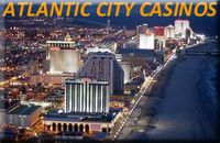 Atlantic City has a very long history and it dates back further than most people think. Like much of the US, gambling was put on hold in the 1950's in Atlantic City and it was only in the 1970's that things were back on the upswing. However, legal gambling organizations aside....