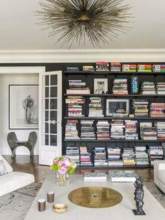 #Home Bibliothek Moderne Hausbibliothek Ideen Für Bücherwürmer Und  Schmetterlinge #art #Ideen #dekoration