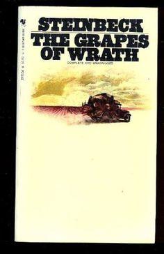 The Grapes of Wrath by John Steinbeck, http://www.amazon.com/dp/B001250SAY/ref=cm_sw_r_pi_dp_4UpIpb1PNA073