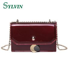 OEM High Quality Beautiful Women Leather Bag Sling Bag Women