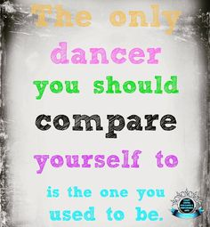 Remember where you started and how you got there! #homegrowndancers #stayhumble #workethic #discipline #danceeducation #dance #maitlandfl #32751 #itsajourneynotadestination