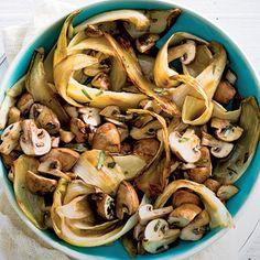 Recept - Witlof met champignons - Allerhande