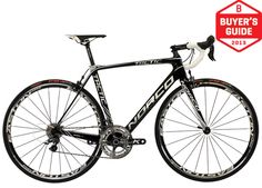 TACTIC 1: Norco is primarily known for mountain bikes, but this carbon racer has a speedy ride, shares a frame with pricier models, and comes with reliable Shimano Ultegra parts.