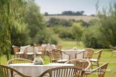 wedding in Roman countryside Italy