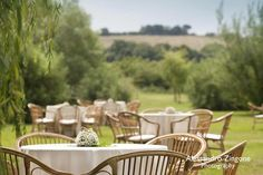 wedding in Roman countryside Italy
