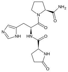 Archivo:Thyrotropin-releasing hormone.svg