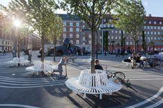Superkilen - Denmark | Topotek 1 + BIG Architects + Superflex | urdesign magazine