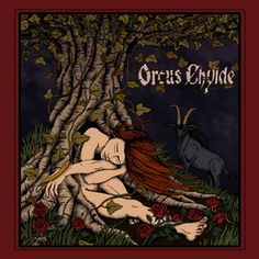 Another weeks another album premier! THis week its by the great young band from Germany Orcus Chylde!   Id like to thank Dejmian Luc from Orcus Chylde for sending me their killer new album!   Also would like to thank Napalm Records for sending me the great new Candlemass and Ahab albums!
