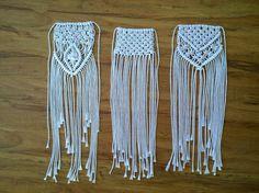 macrame bridal bouquet wrap/ macrame wrap/ bridal wrap/ flower wrap/ bouquet wrap/ boho wedding decor/ wedding accessories/ boho wedding