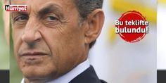 Türkiye üzerinden İngiltereye seslendi!: Fransada cumhurbaşkanlığına yeniden adaylığını koyan Nicolas Sarkozy 2017 yılındaki seçimleri kazanması durumunda İngiltereye Avrupa Birliğinden (AB) ayrılma kararlarını geri alabilmeleri için yeni bir anlaşma teklifi yapacağını söyledi.  #İngiltere #ayrılma #kararlarını #(AB) #nden