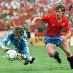 Mexico '86: het WK van de Rode Duivels