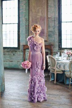 bridesmaid!