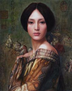 Guanbo Tang - Princess