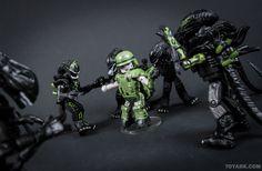 Aliens Minimates 070