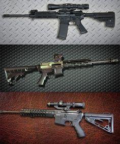 AR15 Models