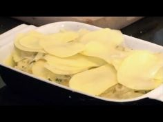 Bill Granger's Delicious Potato Gratin