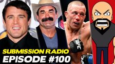 Submission Radio #100 Goldberg, Don Frye, Stipe, Tommy Toe Hold, Meltzer...