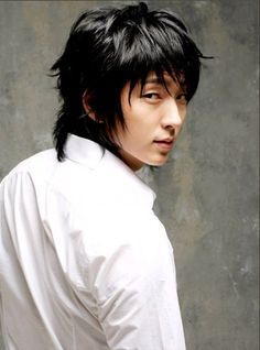 Lee Joon Ki (이준기) (Arang and the Magistrate, Hero, Iljimae,  Time Between Dog and Wolf, My Girl, The King and the Clown [movie])