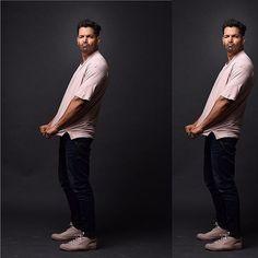 Sometimes we have to wear clothes :) Photo @rahulsawant  Studio @atulkasbekar