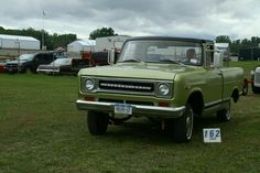 1970 International Harvester Scout 800A Images | Pictures and Videos