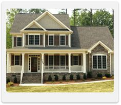 Magnolia ii model at the estates at walden in east cobb for Virtual dream home builder