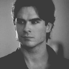 Damon Salvatore... Or Ian somerhalder ;)