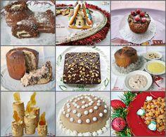 Raccolta LE TORTE DELLE FESTE Ricette dolci