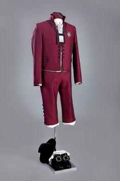 TRAJES - Ofrena. Indumentaria Regional Blazer, Regional, Pants, Jackets, Women, Fashion, Home, Historical Clothing, Petticoats