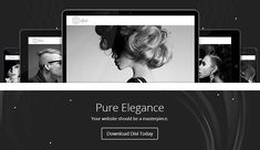 Divi theme images and graphics