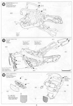 79 best tamiya 1 12 honda nr images honda bikes honda motorcycles 2015 Honda CR-V Specs and Pictures tamiya honda