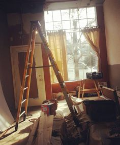 Renovations took months! #FlowercupWine #WineShop #Hudsonvalleyfoodandwine #82MainSt #ColdSpringNY 10516 https://flowercupwine.com/